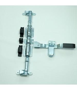 Штанговый запор диаметр 27 мм (без трубы)