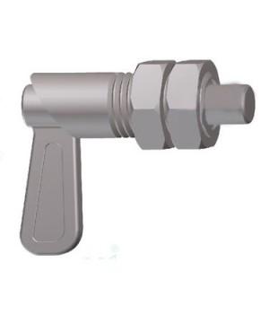 Фиксатор пружинный 70 мм.