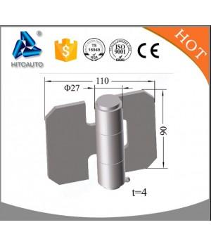 Промышленная петля 110X90